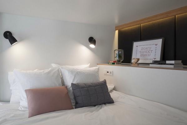 Zoku apartment 7