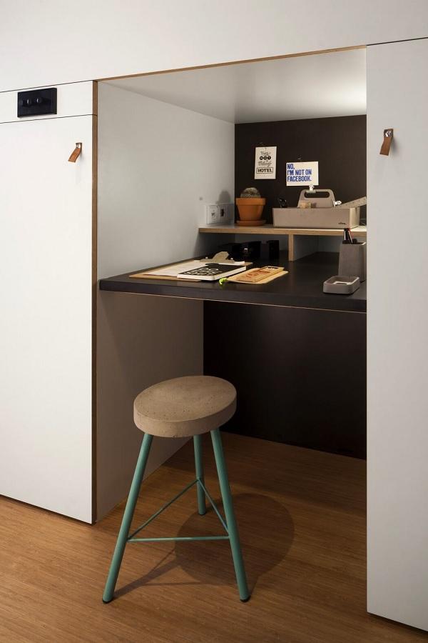 Zoku apartment 8