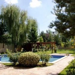 Bucuresti vila piscina I 3