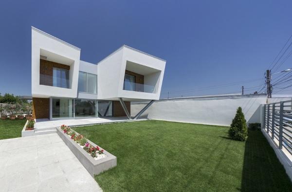Casa N 5
