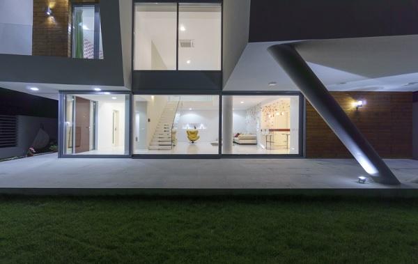 Casa N 7