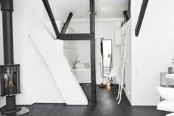 skylight apartment 11