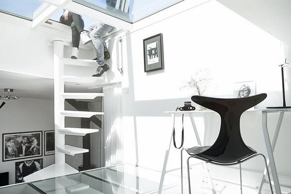 skylight apartment 3