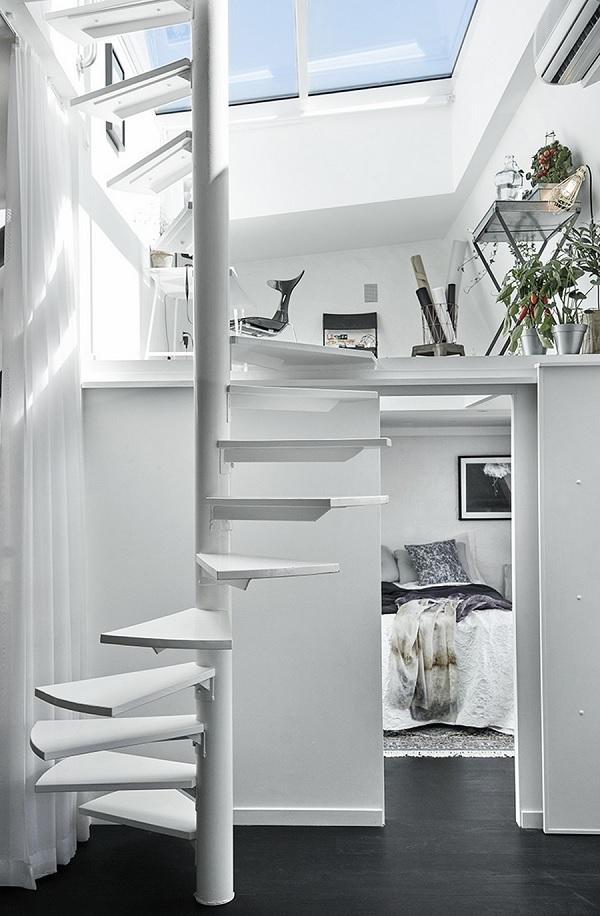 skylight apartment 4