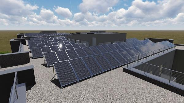 Cartierul Solar 8