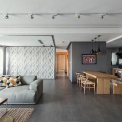 Vietnam apartment 1