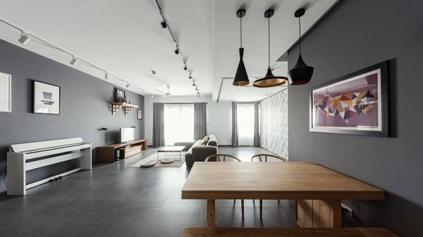 Vietnam apartment 2