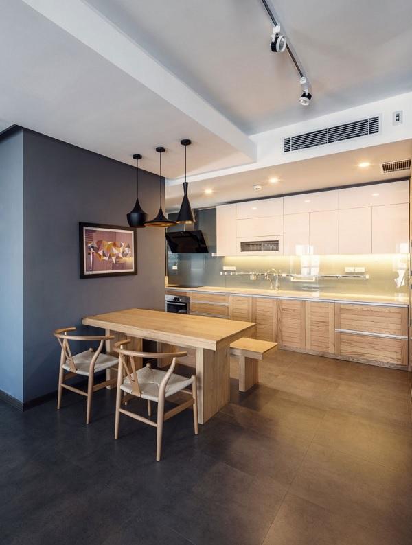 Vietnam apartment 4