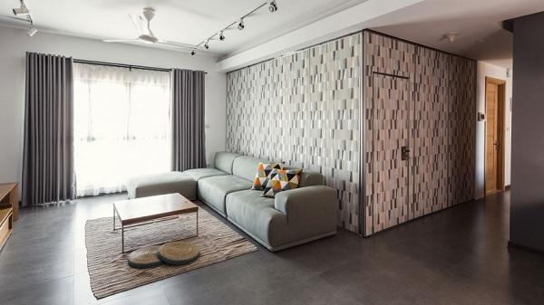 Vietnam apartment 6