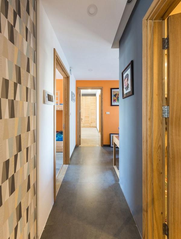 Vietnam apartment 8