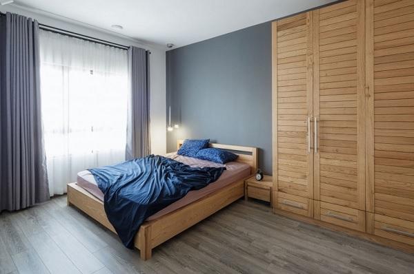 Vietnam apartment 9