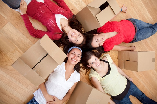 http://www.dreamstime.com/stock-image-girls-tired-packing-image16909351