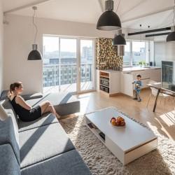 Bratislava apartment 1
