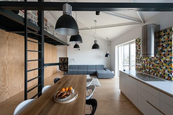 Bratislava apartment 2