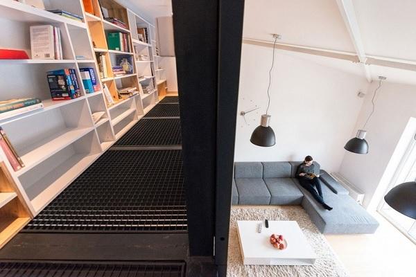 Bratislava apartment 4