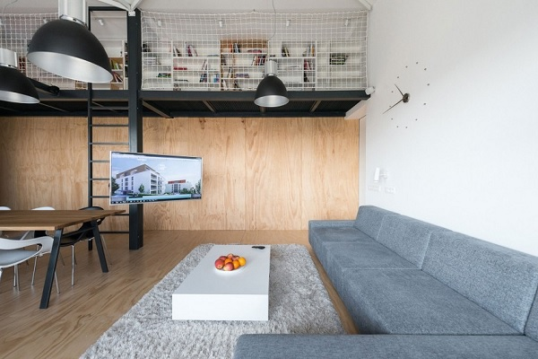 Bratislava apartment 5