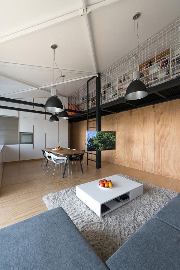 Bratislava apartment 6