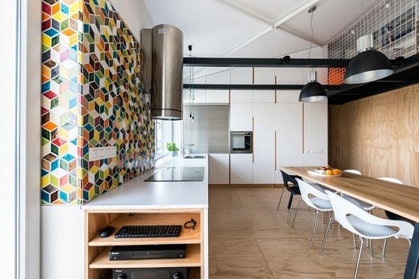 Bratislava apartment 7