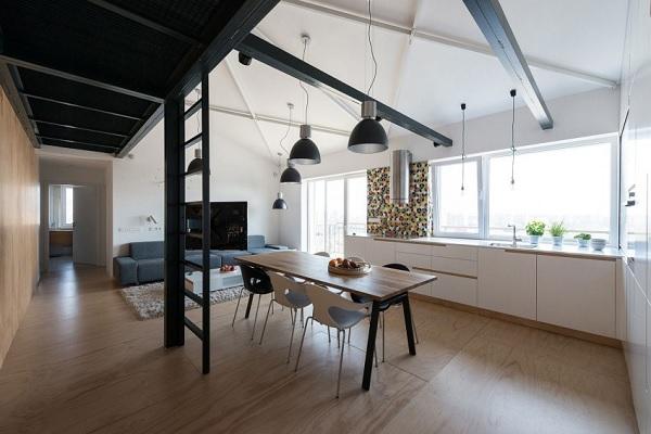 Bratislava apartment 8