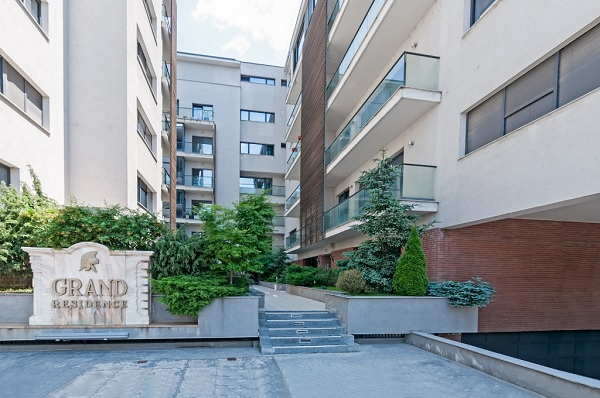 Nordis apartament Herastrau 0