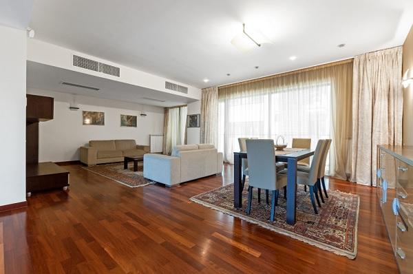 Nordis apartament Herastrau 2