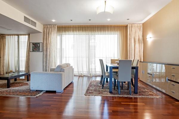 Nordis apartament Herastrau 3