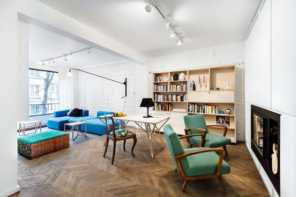 Sofia apartment 1