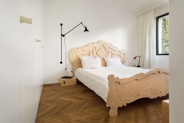 Sofia apartment 11
