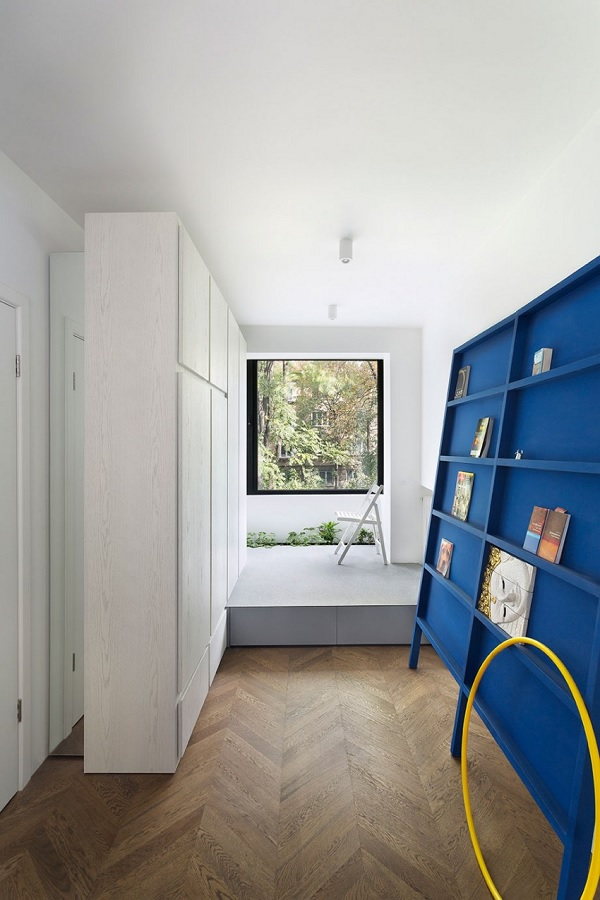 Sofia apartment 15