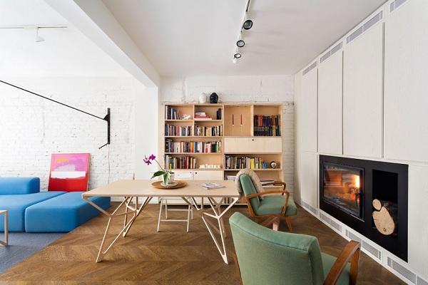 Sofia apartment 2