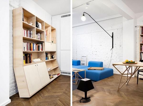 Sofia apartment 4