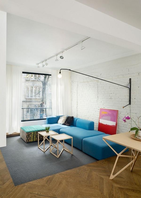 Sofia apartment 5
