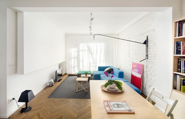 Sofia apartment 6