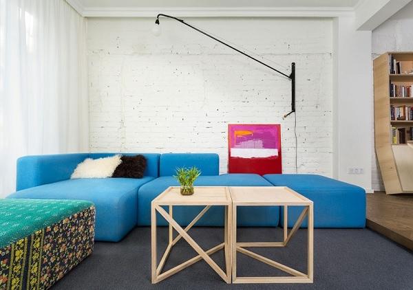 Sofia apartment 8