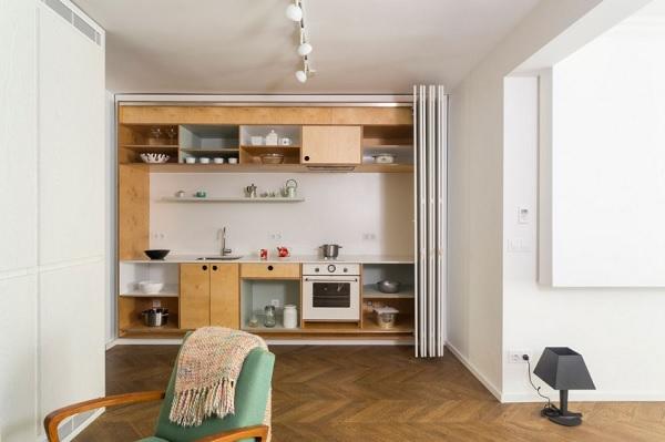 Sofia apartment 9