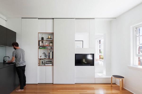 Sydney studio 1
