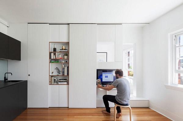 Sydney studio 3