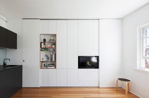 Sydney studio 7