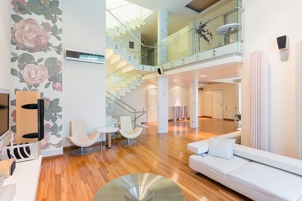 designer villa 1