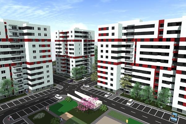Rotar Park residence 1