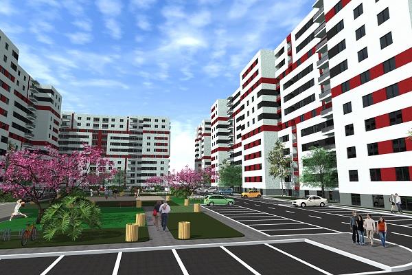 Rotar Park residence 2