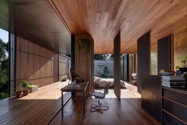 Sawmill House 9