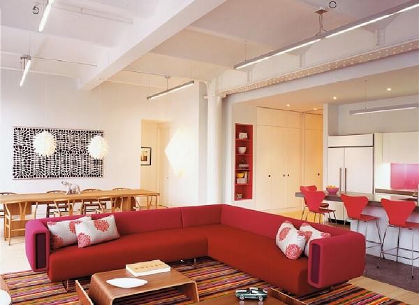Tribeca loft 1