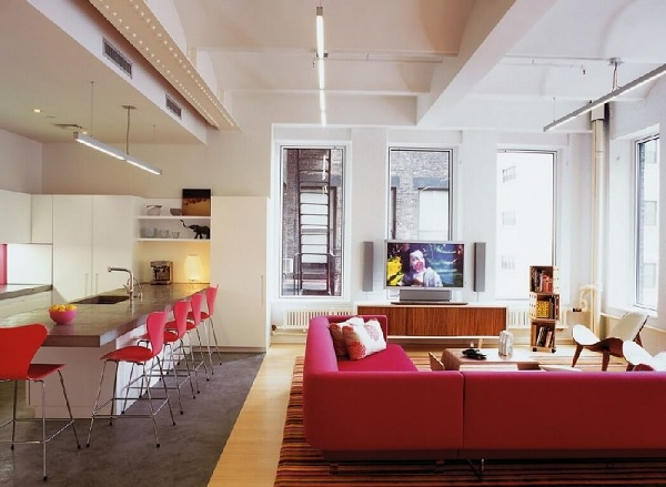 Tribeca loft 2