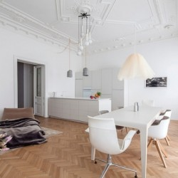 Viena apartment 1