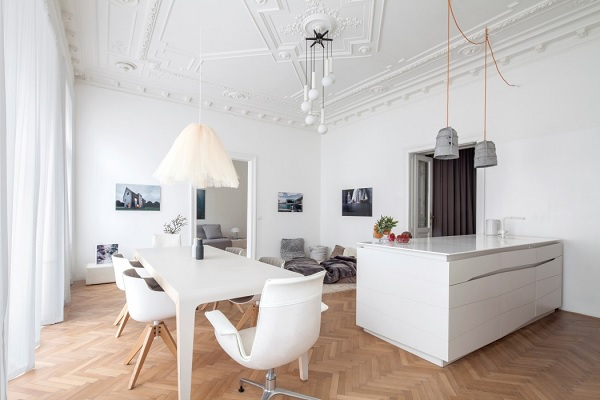 Viena apartment 2