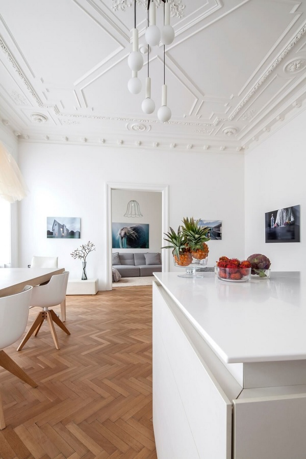 Viena apartment 3