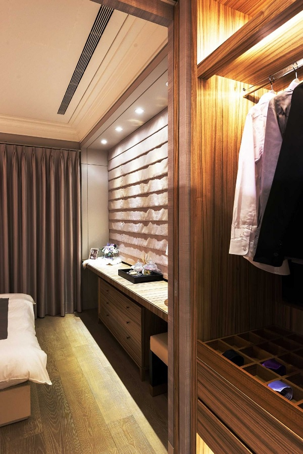 4 room Taipei apartment 10