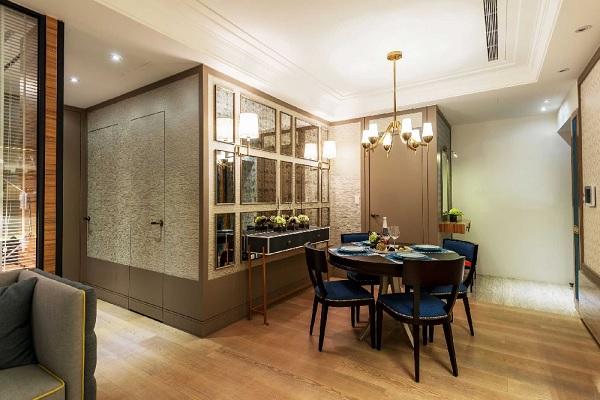 4 room Taipei apartment 2