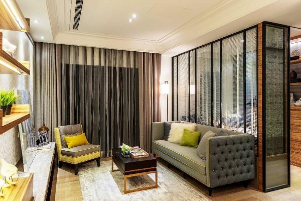 4 room Taipei apartment 3